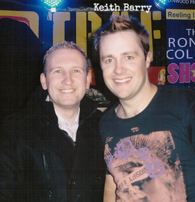 Alvin&Keith Barry